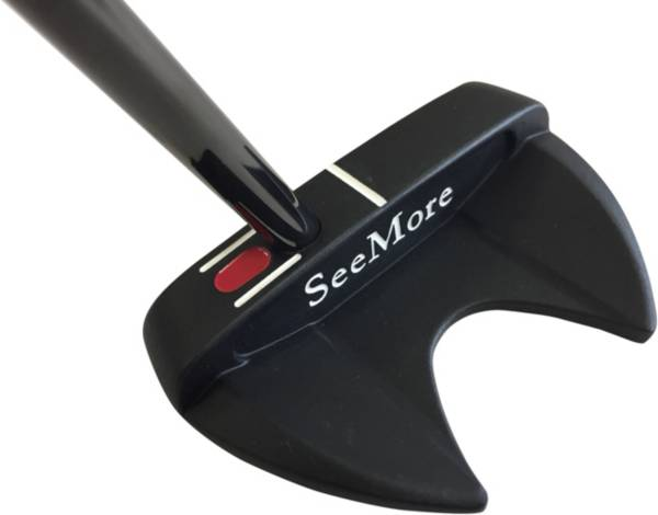 SeeMore HT Mallet Offset Putter product image