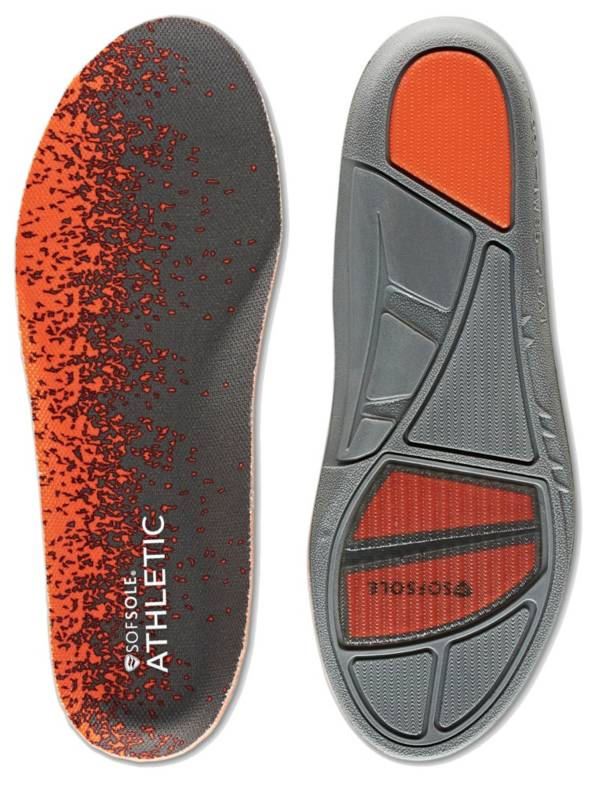 SofeSole Men's Athletic Insoles product image