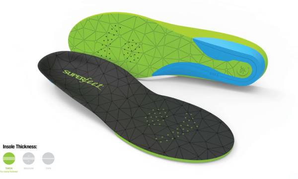 Superfeet FLEXmax Insoles product image