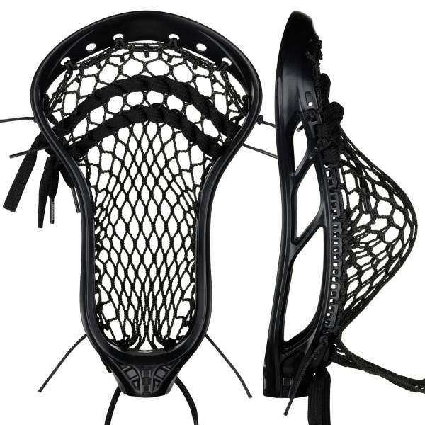 StringKing Men's Mark Stiff 2F M4F Strung Lacrosse Head product image