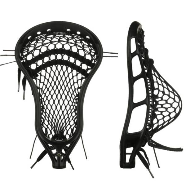 StringKing Men's Mark 2A M4X Attack Strung Lacrosse Head product image