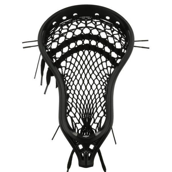 StringKing Men's Mark 2T M4X Strung Lacrosse Head product image