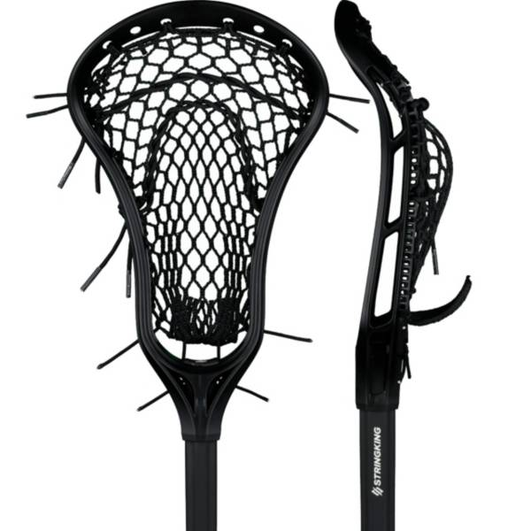 StringKing Women's Complete Junior Lacrosse Stick product image