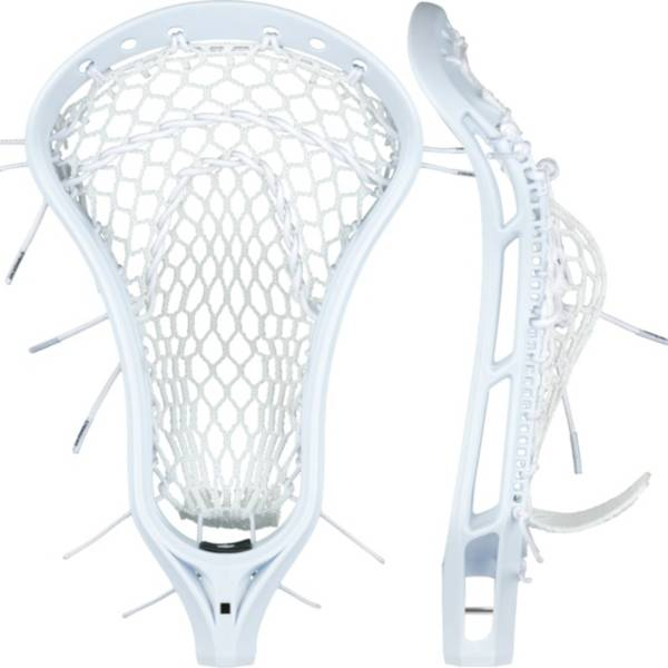 StringKing Women's Legend M4 Strung Lacrosse Head product image
