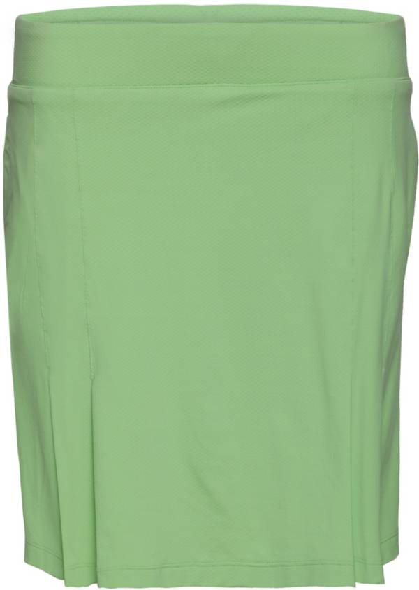 "Sport Haley Women's 18"" Pleated Pull On Golf Skort product image"