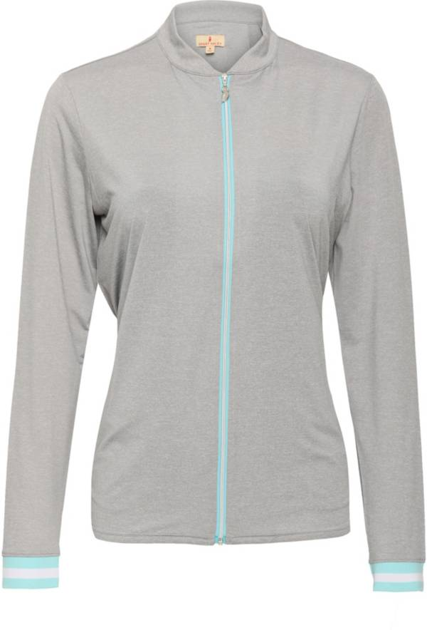 Sport Haley Women's KAI Full-Zip Golf Jacket product image