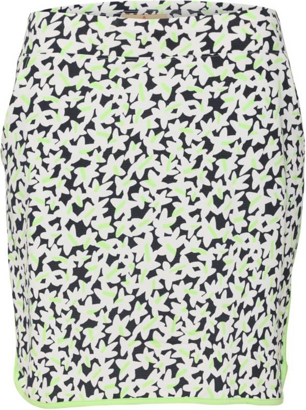 "Sport Haley Women's 18"" Pull On Print Golf Skort product image"