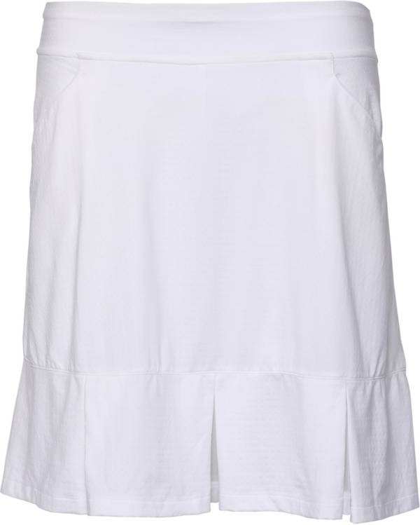 Bette & Court Women's Twirl Pull-On 18'' Golf Skirt product image