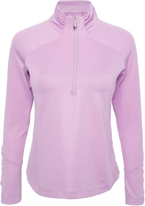 Sport Haley Women's Willa Long Sleeve Golf Polo product image