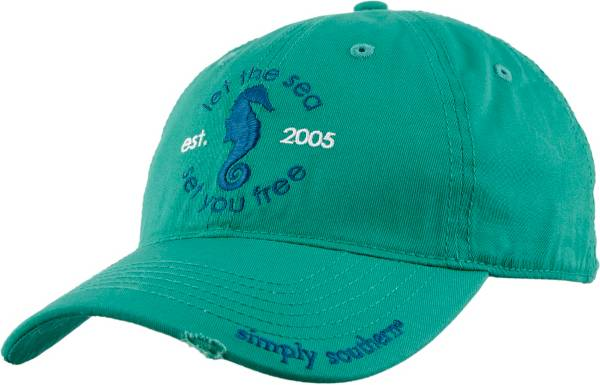Simply Southern Women's Sea Hat product image