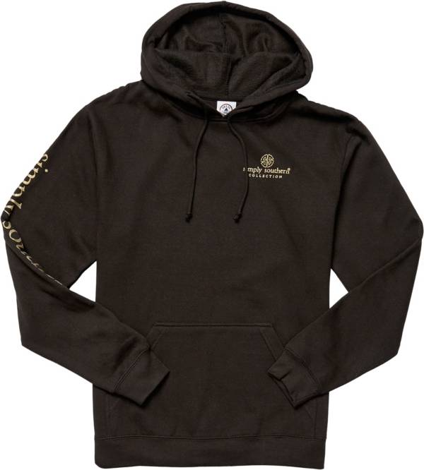 Simply Southern Women's Camo Logo Hoodie product image