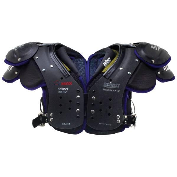 Schutt Varsity 02 MAXX QB/WR Shoulder Pads product image