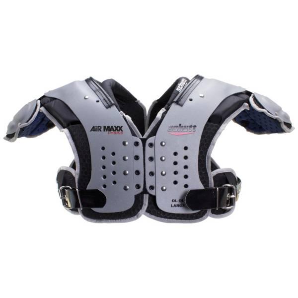 Schutt Varsity Air MAXX Hybrid OL/DL Shoulder Pads product image