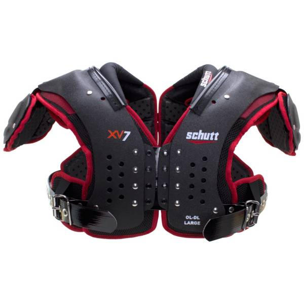 Schutt Varsity XV7 OL/DL Shoulder Pads product image