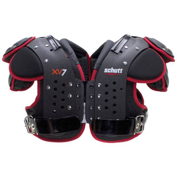 Schutt Varsity XV7 All Purpose Shoulder Pads product image