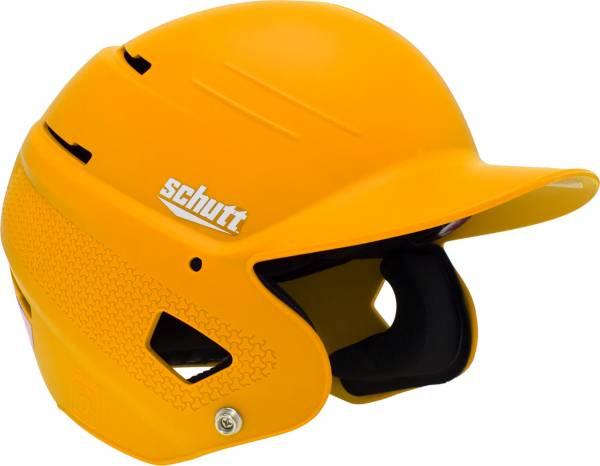 Schutt Senior XR1 Matte Batting Helmet product image