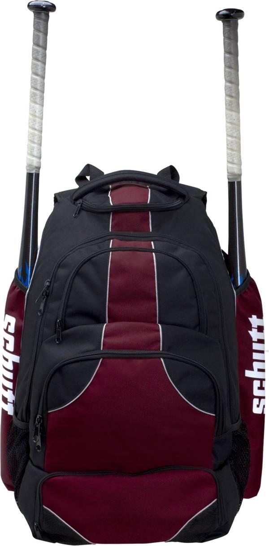 Schutt Large Plus Travel Bat Pack product image