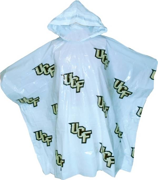 Sport Images University of Central Florida Storm Dud Rain Poncho product image