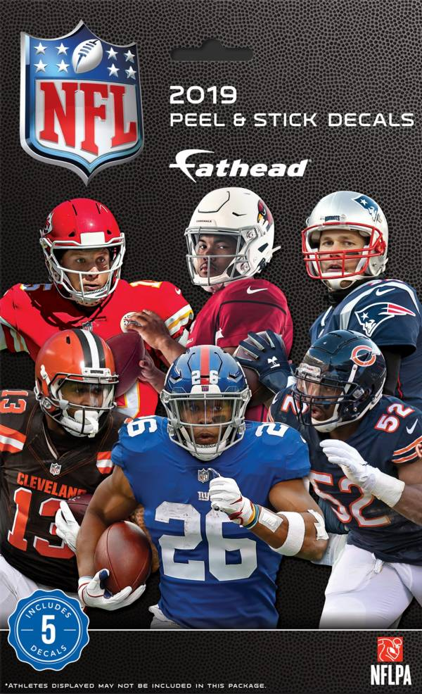 Fathead NFL League Wall Decal Pack product image