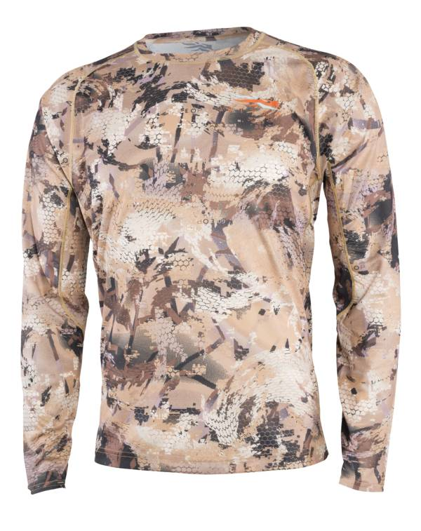 Sitka Men's Core Lightweight Long Sleeve Crew Hunting Shirt product image