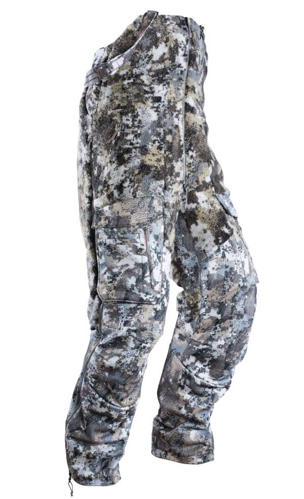 Sitka Men's Fanatic Hunting Bibs product image