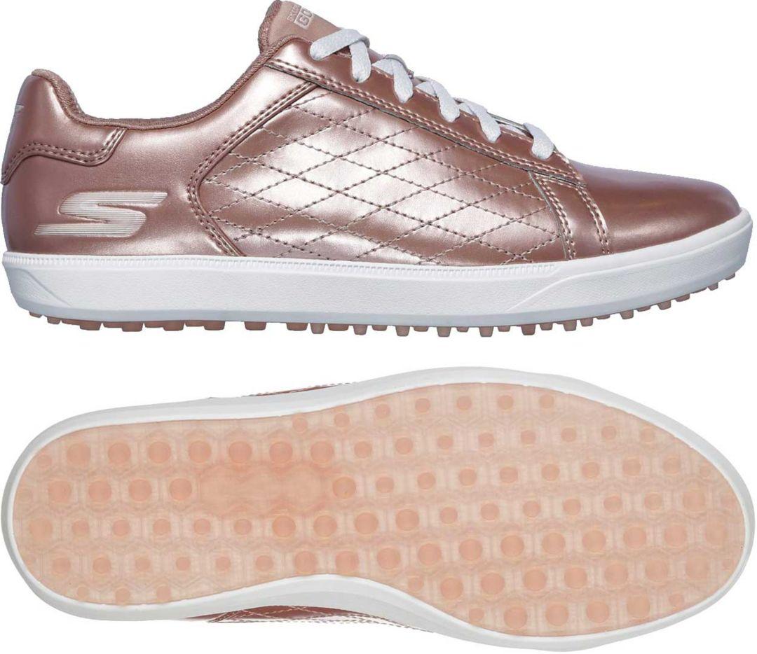 318afc0dcb Skechers Women's GO GOLF Drive Golf Shoes. noImageFound. Previous