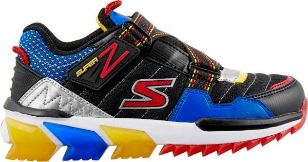 Skecher Kids' Preschool Skech Jetz Shoes product image