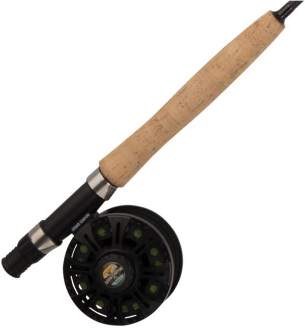 Shakespeare Cedar Canyon Powerfly Combo product image