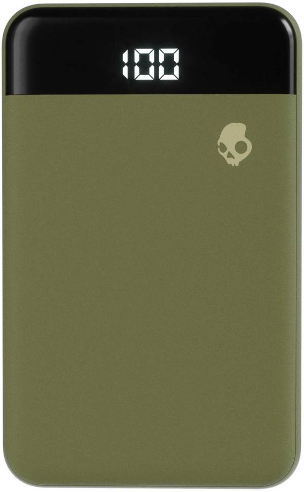 Skullcandy Stash Fat Portable Battery Pack product image