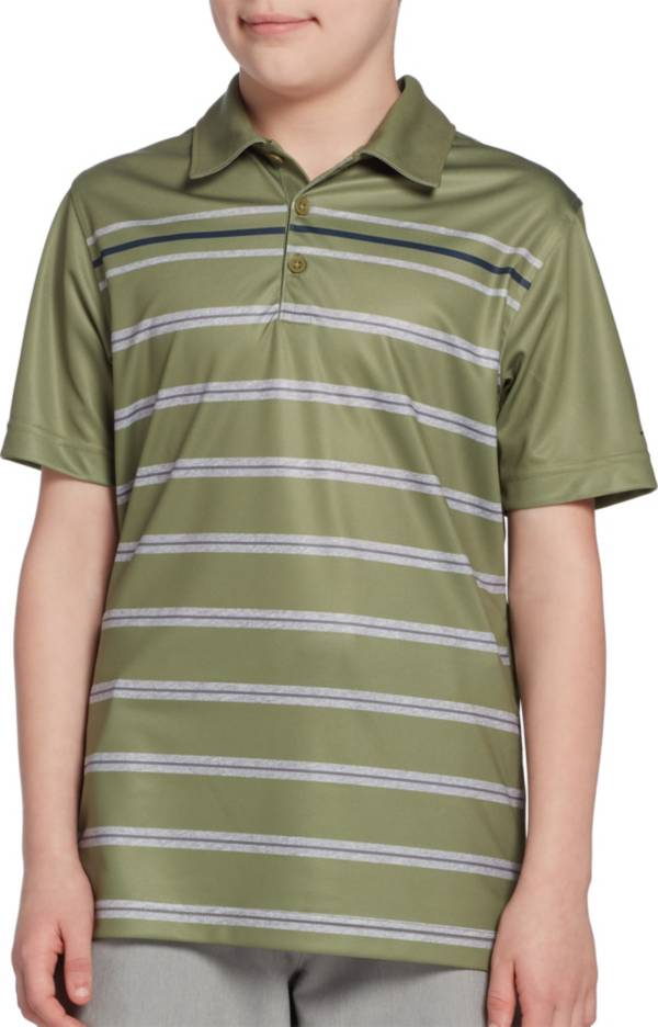 Slazenger Boys' Multi Stripe Golf Polo product image