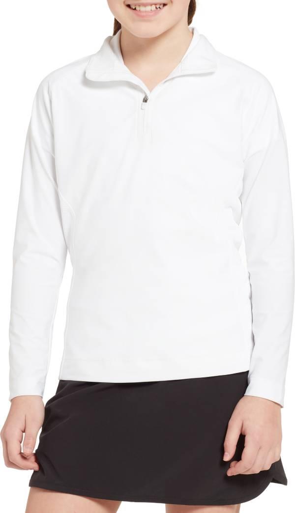 Slazenger Girls' UV Golf ¼ Zip product image