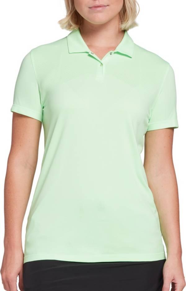 Slazenger Women's Tech Body Mapped Golf Polo product image