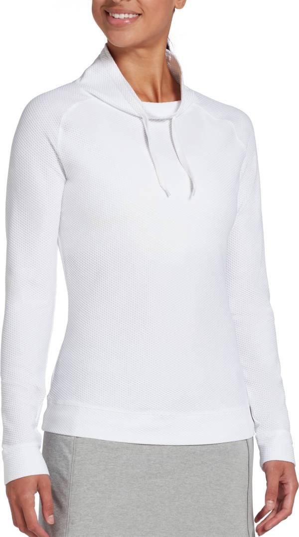 Slazenger Women's Mesh Lightweight Golf Pullover product image