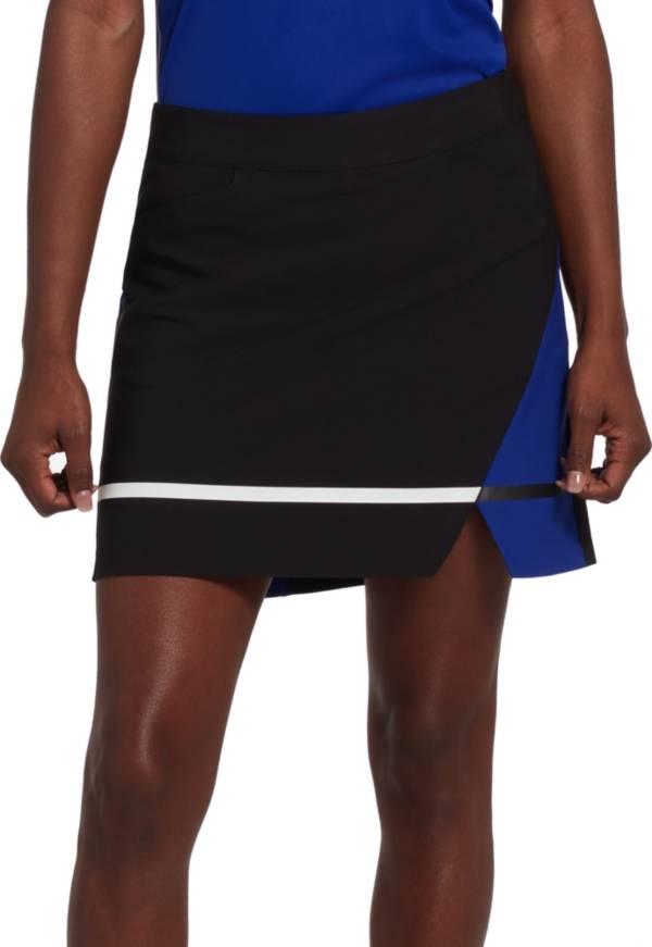 Slazenger Women's SOHO Colorblock Woven Golf Skort product image