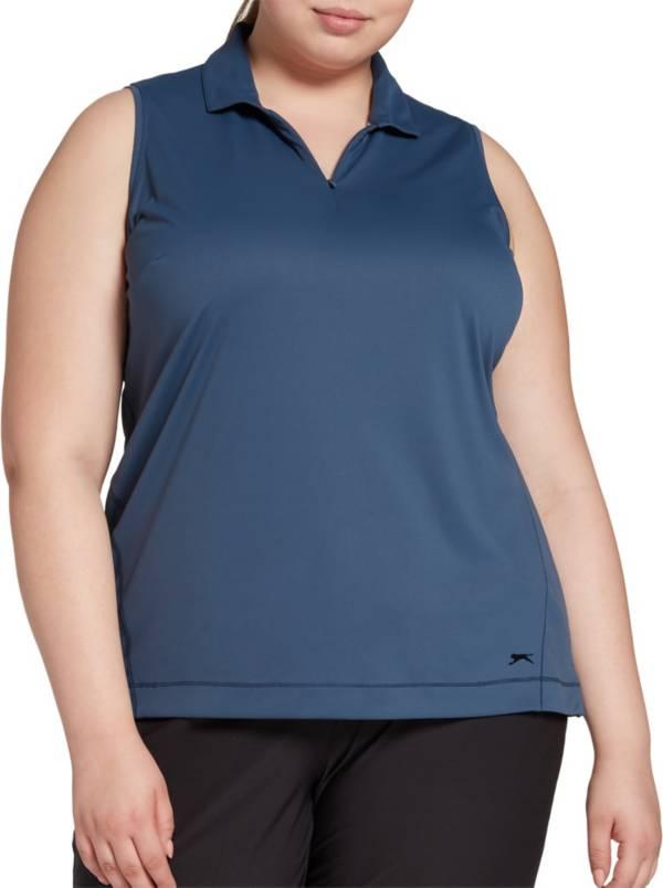 Slazenger Women's Solid Core Sleeveless Golf Polo product image