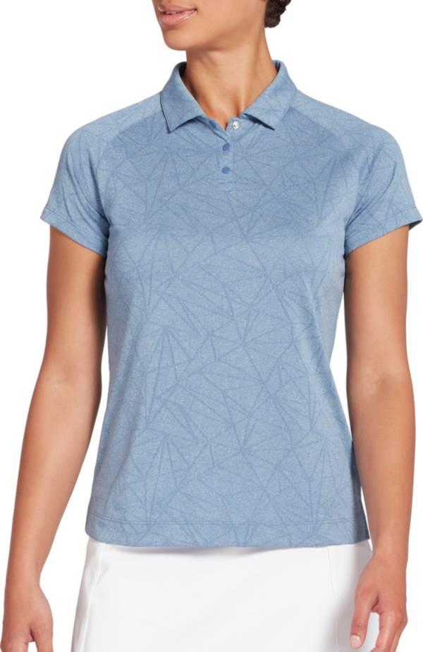 Slazenger Women's Texture Short Sleeve Golf Polo product image