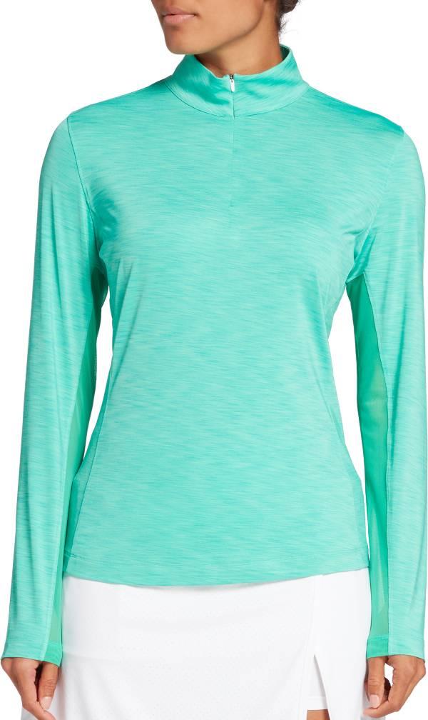 Slazenger Women's UV ¼-Zip Golf Pullover product image