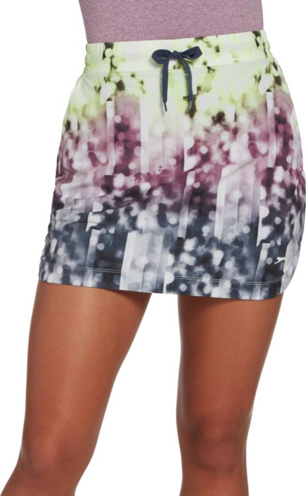 Slazenger Women's Excursion Collection Printed Golf Skort product image