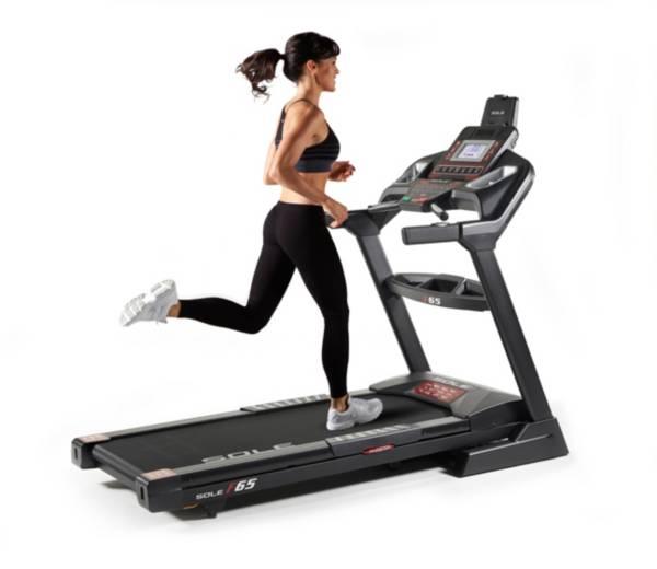 Sole F65 Treadmill product image