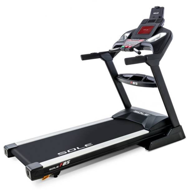 Sole F85 Treadmill product image