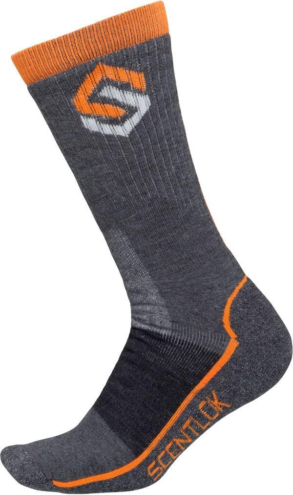 ScentLok Men's Merino Hiking Outdoor Socks product image