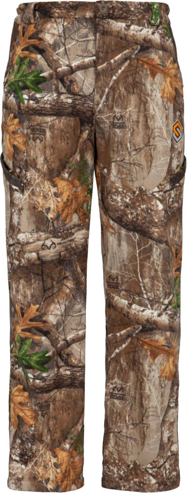 ScentLok Men's Wind Brace Fleece Pant product image