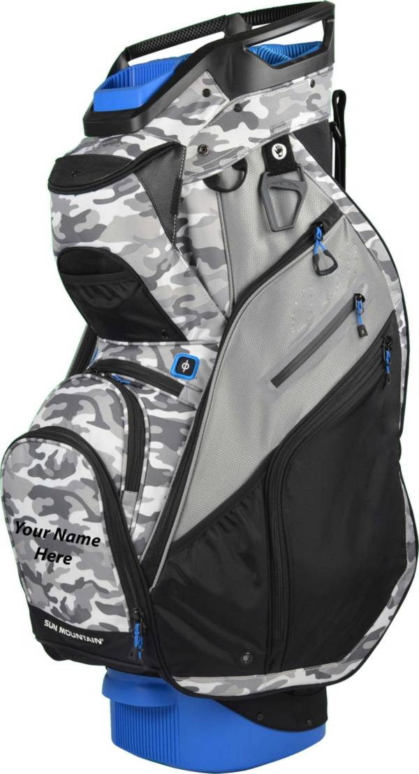 Sun Mountain 2020 C-130 Personalized Cart Golf Bag product image