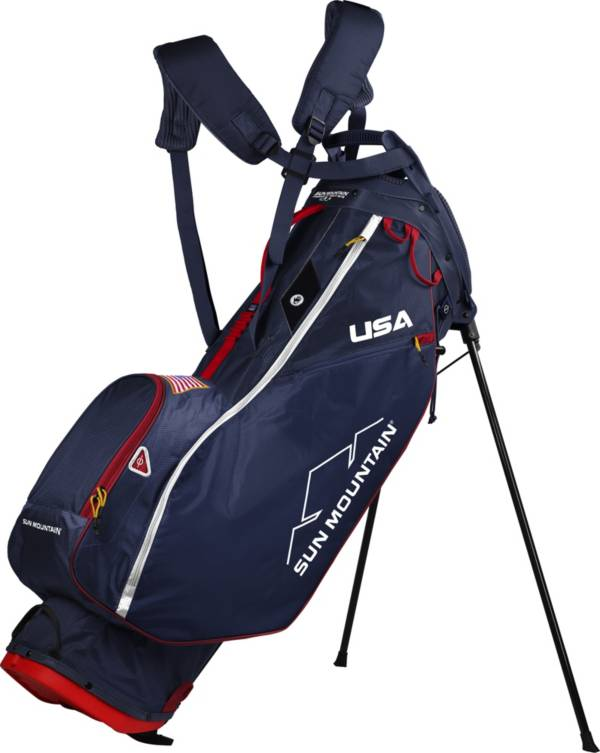 Sun Mountain 2020 2.5+ Stand Golf Bag product image