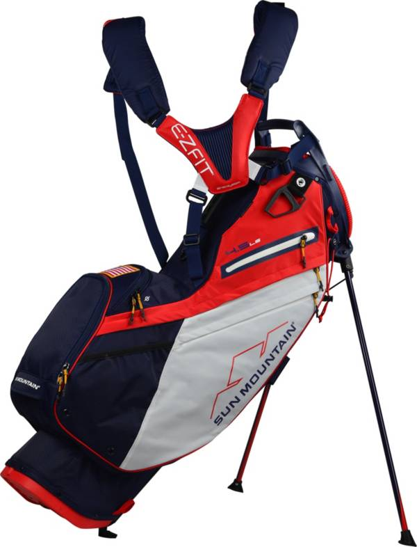 Sun Mountain 2020 4.5 LS Stand Golf Bag product image