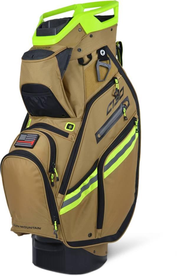 Sun Mountain 2021 C-130 Cart Golf Bag product image