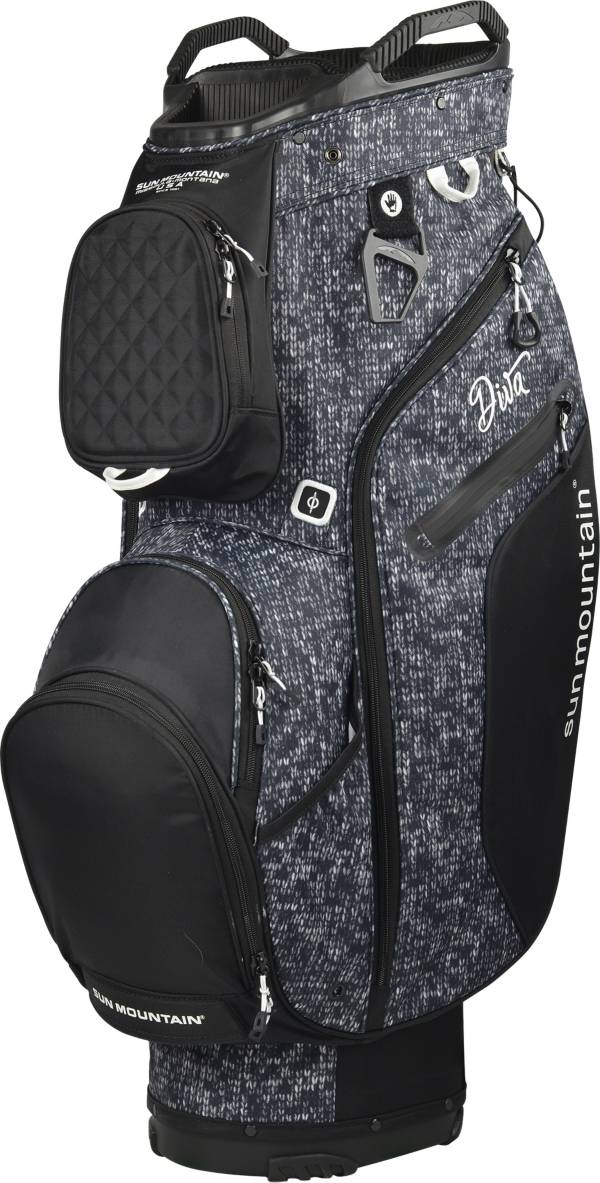 Sun Mountain Women's 2020 Diva Cart Golf Bag product image