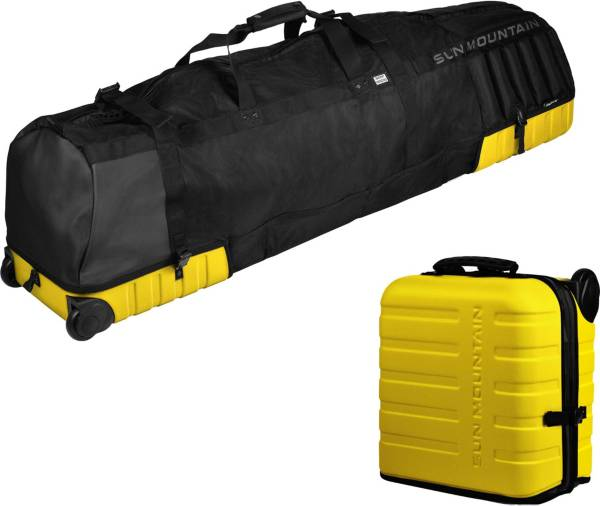 Sun Mountain Kube Travel Cover product image