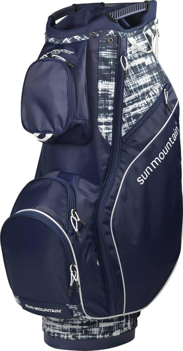 Sun Mountain Women's 2020 Sierra Cart Golf Bag product image