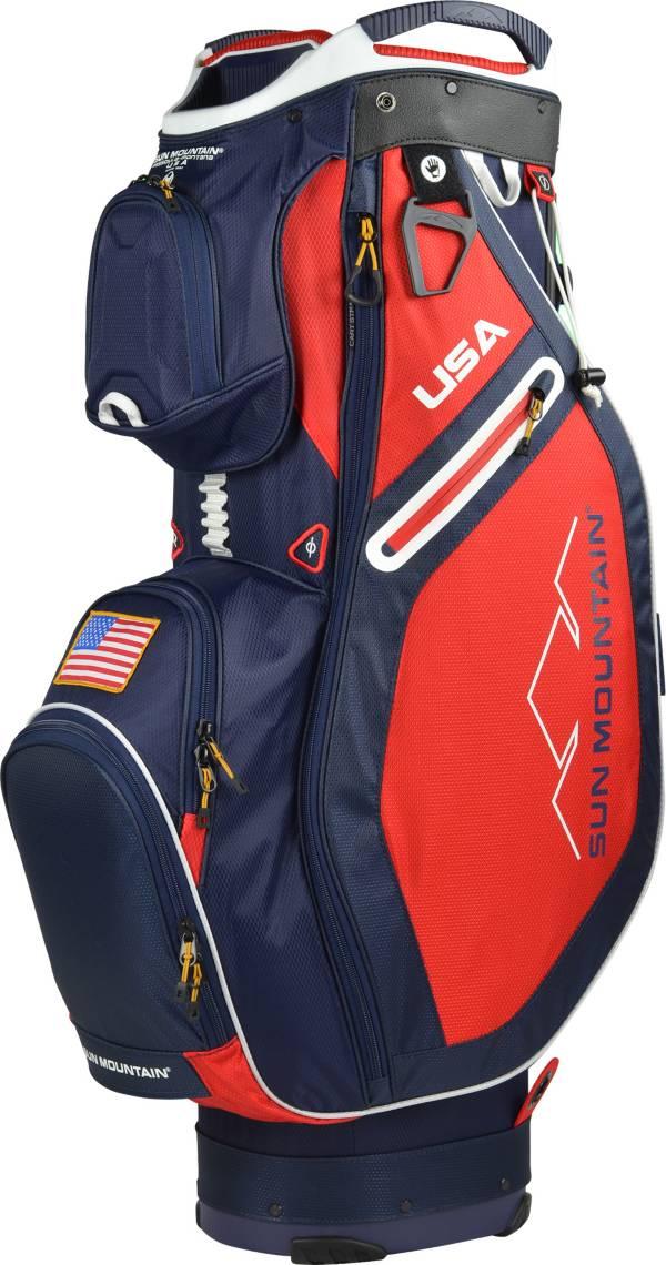 Sun Mountain 2020 Sync Cart Golf Bag product image